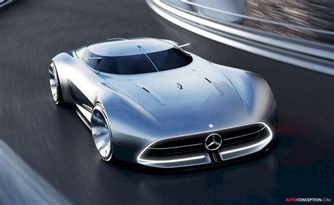 Cadillac Concept Car Design Sketch By Deven Row