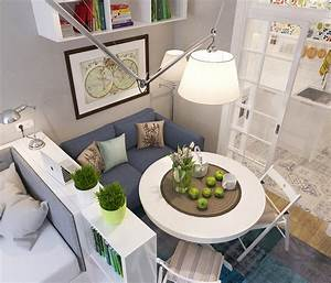 How To Make Most Of Just 25 Square Meters Narrow Small
