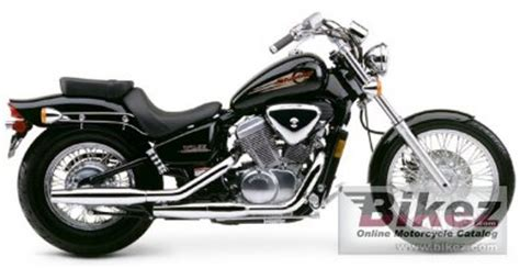 2004 honda vt 600 shadow vlx specifications and
