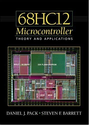 hc microcontroller theory  applications