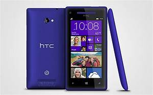 HTC Windows Phone 8X -- Purple madness [Review]