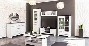 Sideboard Weiß Schwarz : sideboard verala mit 2 t ren in wei und schwarz ~ Orissabook.com Haus und Dekorationen