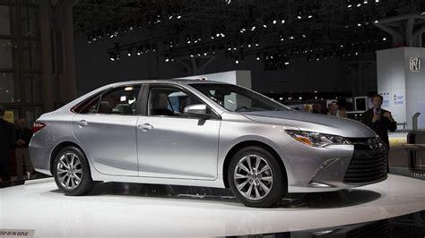 Toyota 2016 Model 14 High Resolution Car Wallpaper