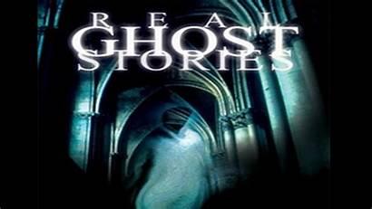 Ghost Stories Spirits London