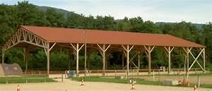 Hangar En Kit Bois : hangar bois pas cher abri tole pas cher maison email ~ Premium-room.com Idées de Décoration