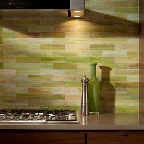 green kitchen backsplash tile 10 images about kitchen backsplash ideas on