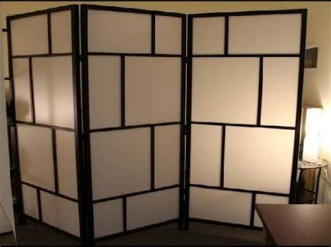 hanging room dividers ikea youtube