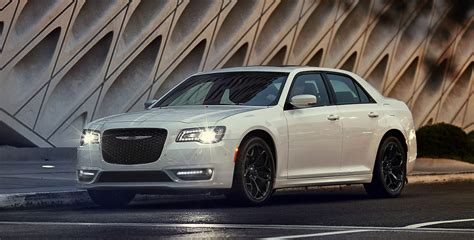 Chrysler A by 2019 Chrysler 300 Photo And Gallery