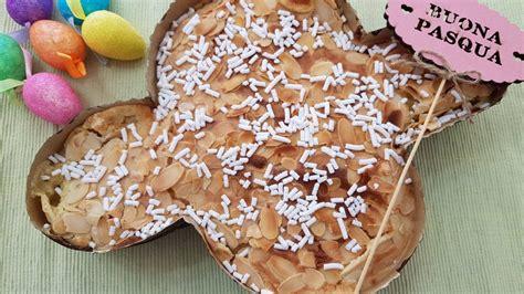 Le Di Colomba by Colomba Di Pasqua Veloce Cucinare It