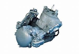 Ktm Motor Service Manual Repair 125    200 1999