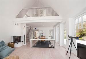 Haus Mit Galerie Im Wohnzimmer : feriehus 1 lille huset ~ Orissabook.com Haus und Dekorationen