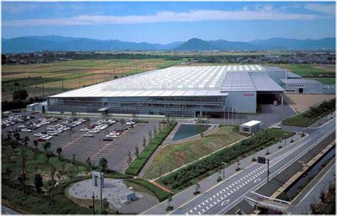 biwa factory announces   millionth diesel engine