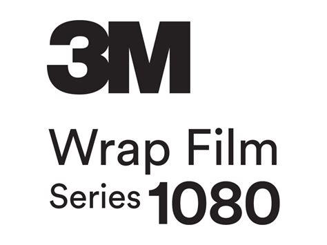 1080 Series Dark Gray Wrap Film