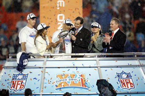 Super Bowl Logos Power Ranking 30 1 Fox Sports