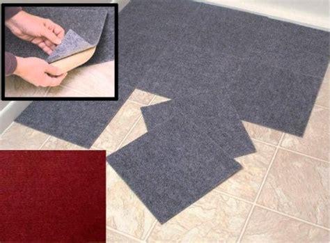 peel and stick carpet tiles http procarpetsupply peel and stick burgundy berber