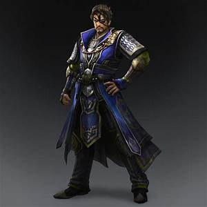 Xiahou Dun Dynasty Warriors 8 | www.imgkid.com - The Image ...