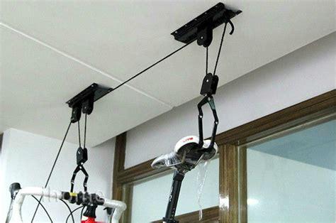 ceiling mount bicycle lift storage hook bicycle lift ceiling hoist neat freak