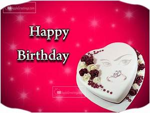 Happy Birthday Wishes For My Love (ID=2449 ...