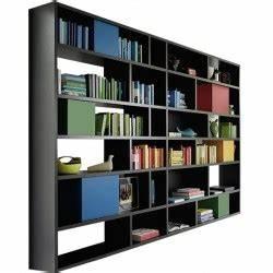 Grande Bibliothèque Murale : biblioth que composable dans plusieurs profondeurs et hauteurs ~ Teatrodelosmanantiales.com Idées de Décoration