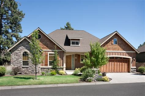 Single Story French Home Plan  69016am  Craftsman