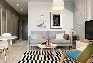 amenager un petit salon 30 idees differentes de deco With decoration petit salon moderne