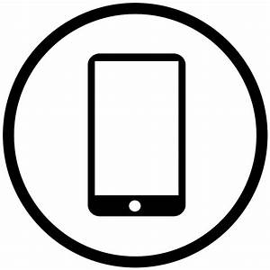 Mobile Phone Verification Svg Png Icon Free Download ...