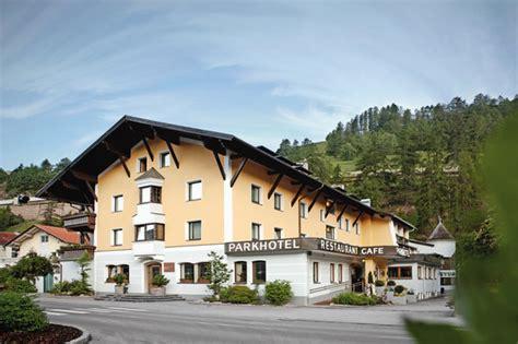 Parkhotel Matrei (matrei Am Brenner, Oostenrijk)