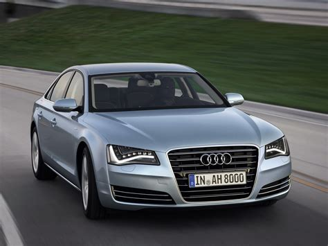 Audi A8 Hybrid Wallpapers Cool Cars Wallpaper