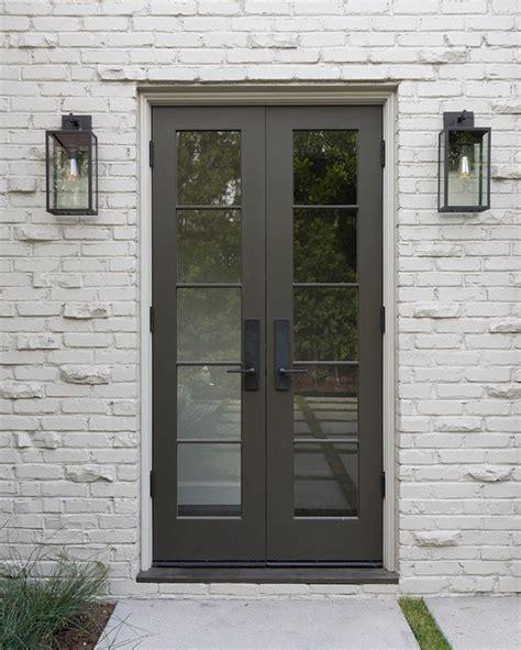 best 25 exterior doors ideas on patio