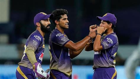 Shivam mavi is an indian cricketer. Shivam Mavi and Kamlesh Nagarkoti's performances make me ...