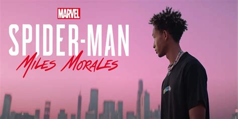 spider man miles morales  official im ready