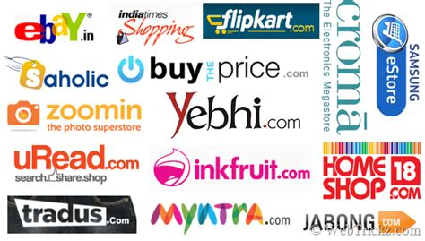Best Of Ecommerceonline Shopping Sites In India