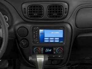 Image: 2009 Chevrolet TrailBlazer 2WD 4-door SS Instrument