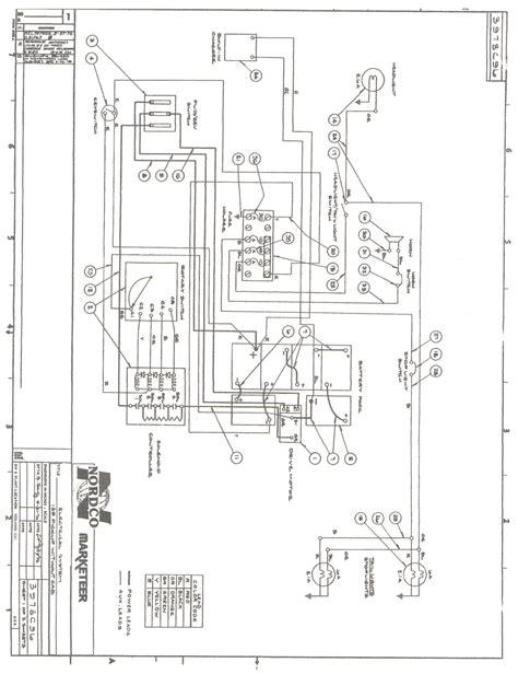 1994 Yamaha Golf Cart Wiring Diagram by 1994 Club Car Wiring Diagram Gas Wiring Diagram Database