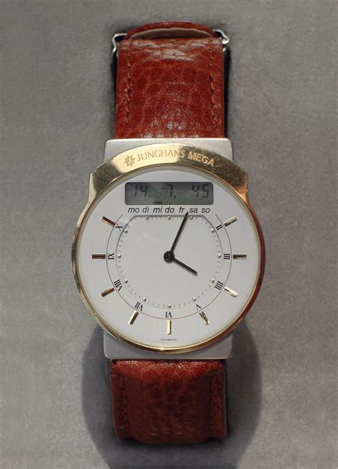 Junghans Wikipedia