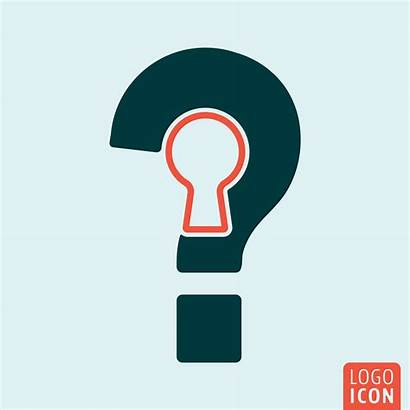 Question Mark Vector Isolated Clipart Vectors Graphics