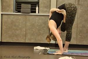 Pose of the Week: Ardha Baddha Padmottanasana - Ashtanga ...