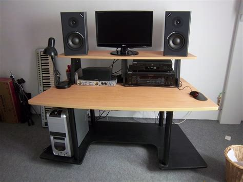 bureau pour home studio divers meuble home studio