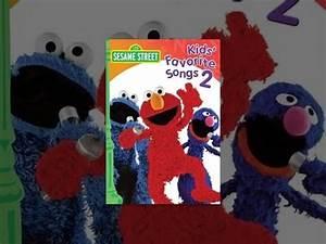 Sesame Street: Kids' Favorite Songs 2 - YouTube