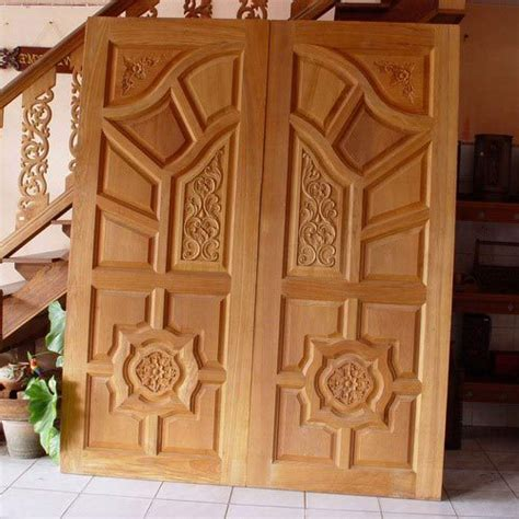 Wooden Doors Designse   Beautiful Perfect House Designs