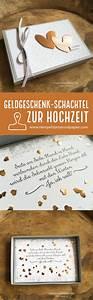 Besondere Geschenke Zur Hochzeit : geldgeschenk zur hochzeit verpacken stempel stanze und papier ~ A.2002-acura-tl-radio.info Haus und Dekorationen