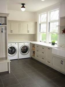 461 best laundry room ideas images on pinterest baking for Best brand of paint for kitchen cabinets with laundry room wall art ideas
