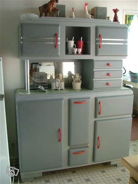 meubles de cuisine vintage buffet de cuisine vintage ée 60 déco séjour