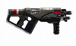 N7 Hurricane - Mass Effect 3 Wiki Guide