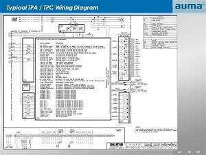 Auma Usa Wiring Diagram
