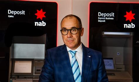 From car and home to business and. NAB CEO Andrew Thorburn takes a pay cut | afr.com