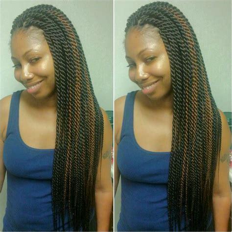 Rope Twist Hairstyles by Best 25 Rope Twist Braids Ideas On Twist