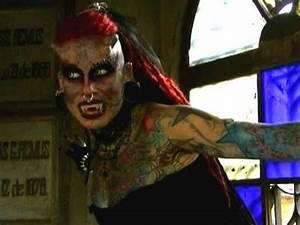 Vampire Woman Returns - YouTube