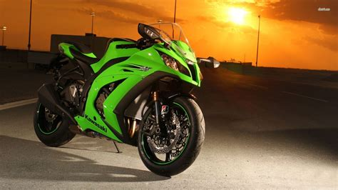Kawasaki Ninja Wallpapers, Pictures, Images