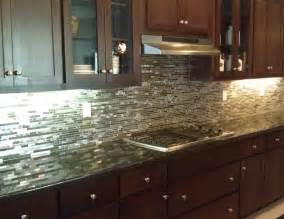 stainless steel backsplash kitchen stainless steel tile backsplash decodir